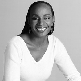 Susan L. Taylor Founder & CEO, National CARES Mentoring Movement & Editor Emerita of Essence Magazine.